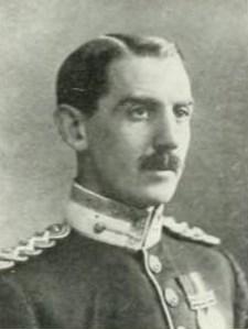 Profile picture for Allan Humphrey Harden
