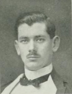 Profile picture for Arthur Dennis Harding
