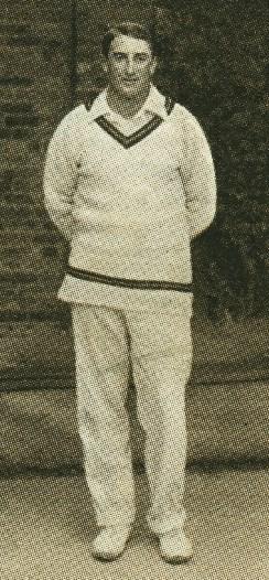 Profile picture for George Aubrey Faulkner