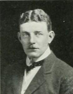 Profile picture for Reginald Wickham Harland