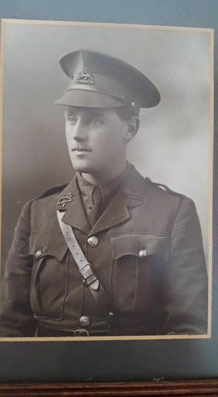 Profile picture for Robert Higginson