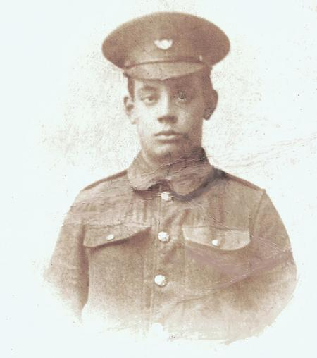 Profile picture for Albert Cowling