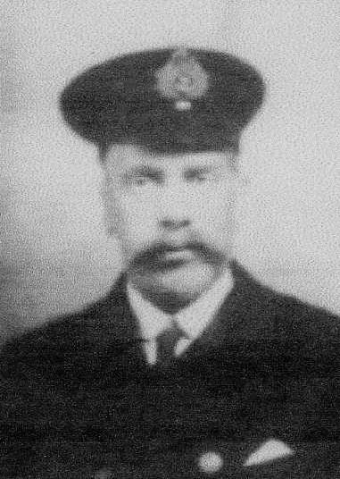 Profile picture for Herbert Percy Fleet