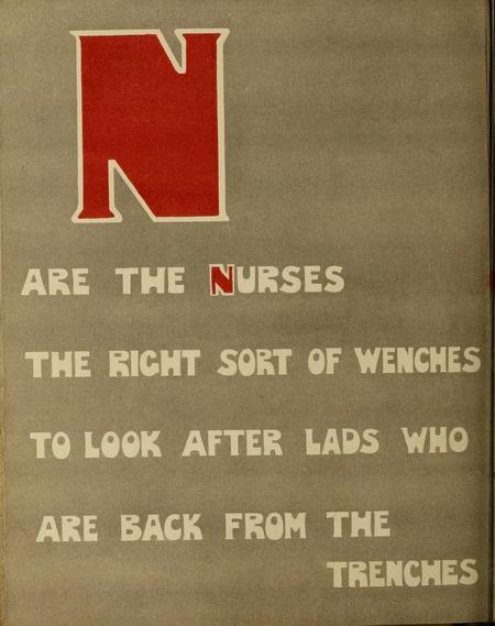 N are the Nurses