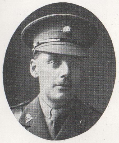 Profile picture for Dyker Stanton Priestley