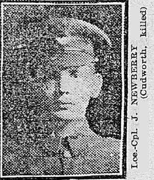 Profile picture for Joseph Newberry
