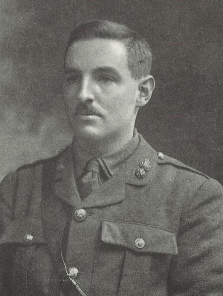 Profile picture for Walter George Fletcher
