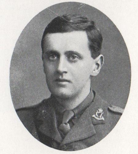 Profile picture for Arthur Purefoy Irwin Samuels