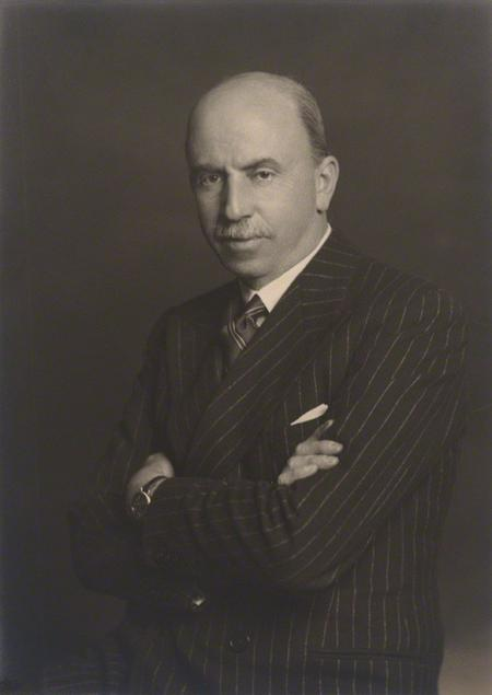 Profile picture for Harold Delf Gillies
