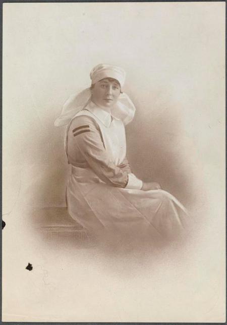 Profile picture for Moyra Cavanagh