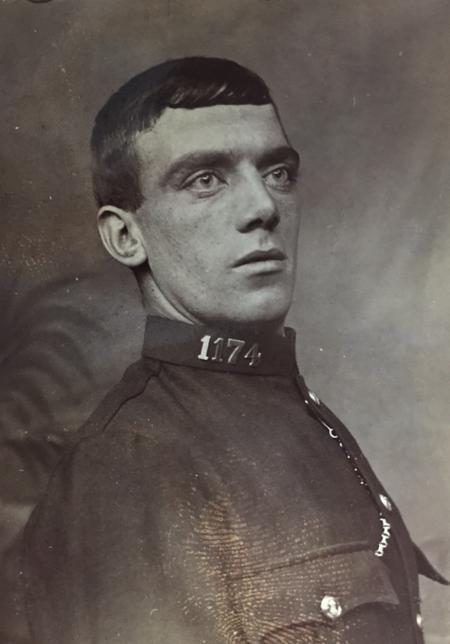 Profile picture for Matthew Porter