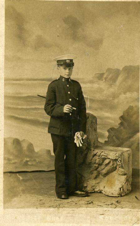 Profile picture for William Thomas Stephen Latter