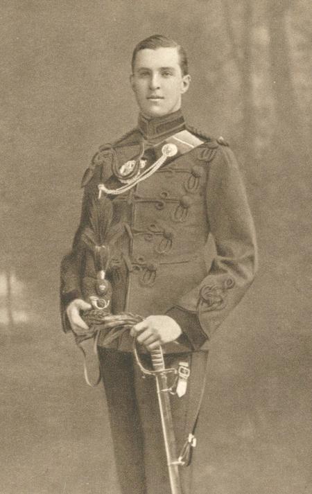 Profile picture for Robert Cecil Burton