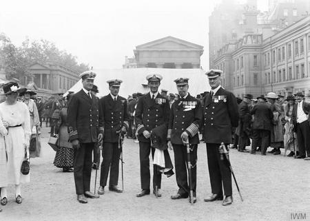 Group of Victoria Cross Winners