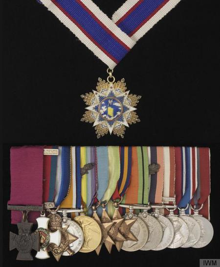 Victoria Cross & VC