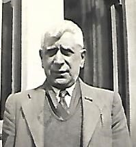 Profile picture for George Henry Mccann