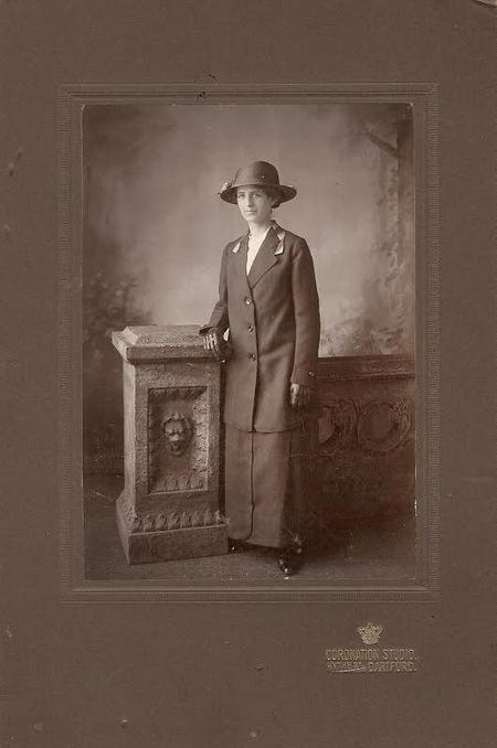 Amelia Brisley