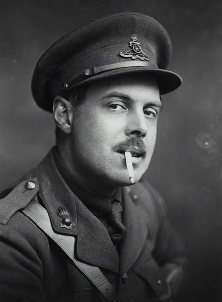 Profile picture for Percy Wyndham Lewis