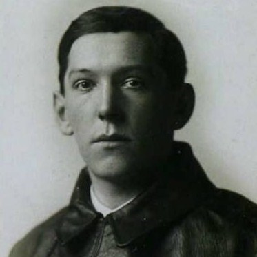 Profile picture for Wilfred Harold Whincup