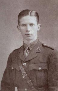 Profile picture for George Alec Cranswick