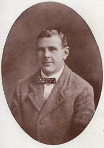 Profile picture for Theodore Humphrey Fowler