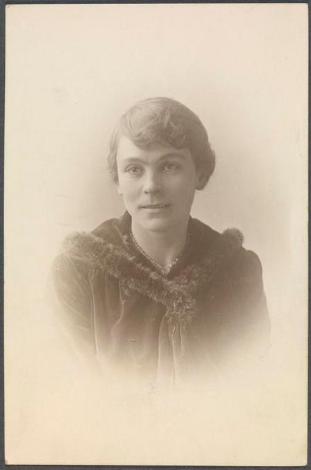 Profile picture for Alice Ludlow