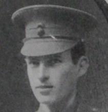 Profile picture for Albert William Bourke