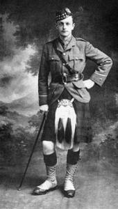 Profile picture for Arthur Sidney Pelham-Burn