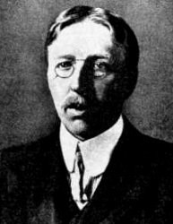 Profile picture for Ford Madox Ford