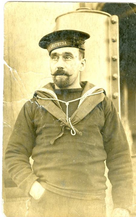 Profile picture for John Orlando Corbishley