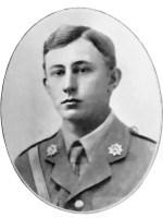 Profile picture for Thomas Theodore Norrish