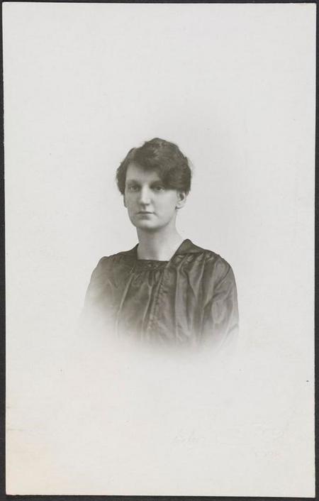 Profile picture for Margaret Fiddes