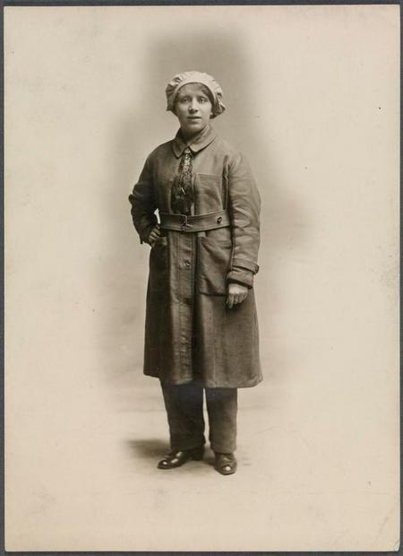 Profile picture for Beatrice Eveline Smith