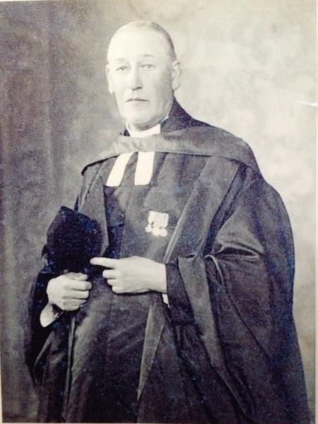 James Rashleigh Hale