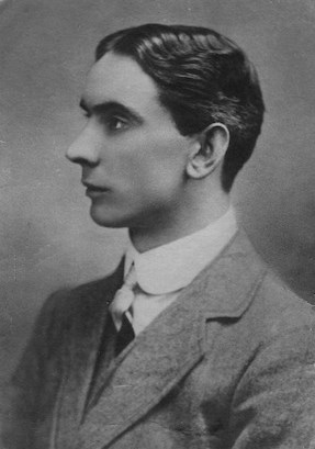 Profile picture for Ernest Jarvis
