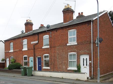 Prospect Cottages, Webheath, Redditch