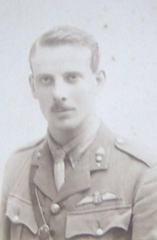 Profile picture for Douglas Birch Richardson