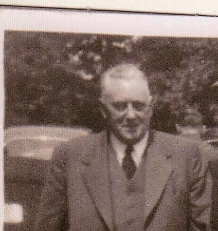 E.G Shepherd