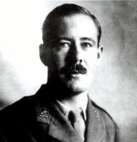 Profile picture for Oswald Austin Reid