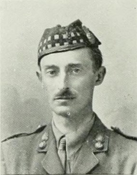 Profile picture for Seymour Frederic Auckland Albert Hurt