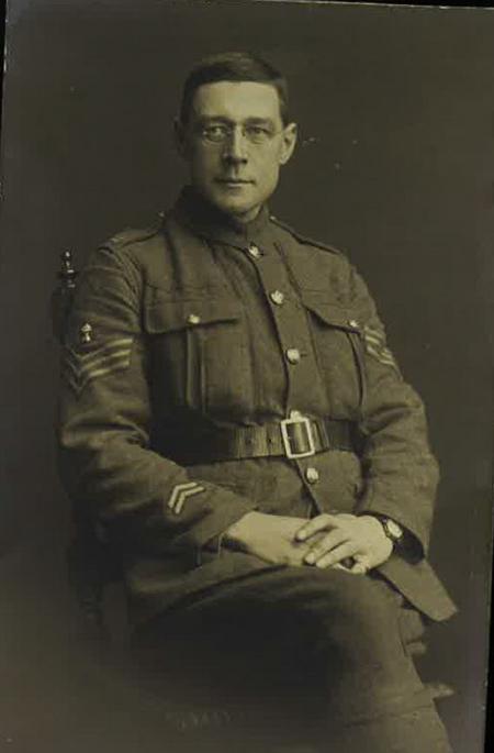 Profile picture for William Culver