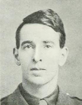 Profile picture for Charles Cochrane Iles
