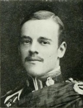 Profile picture for Reginald Fitzroy Lewis Johnstone