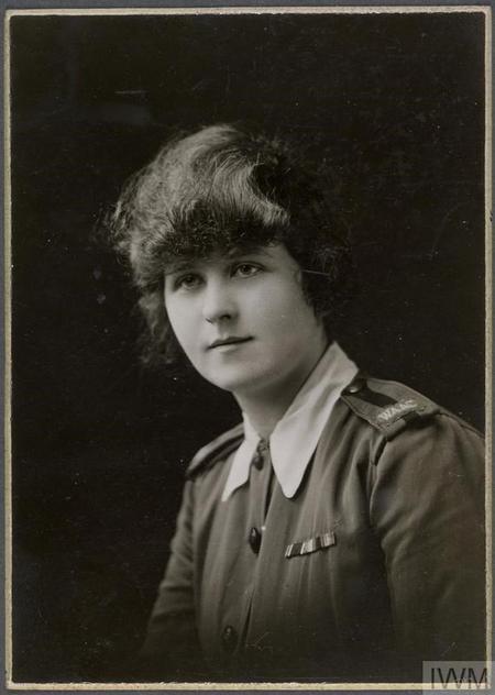 Profile picture for Ethel Gwendoline Webb