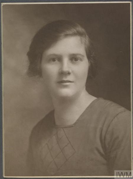 Profile picture for Cicely Marion Swabridge
