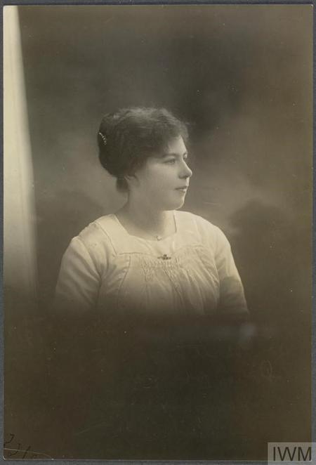Profile picture for Ada Watt