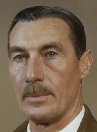 Profile picture for Ronald Mackenzie Scobie