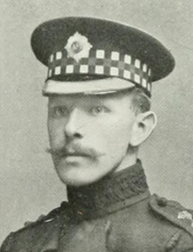 Profile picture for The Hon. Douglas Arthur Kinnaird