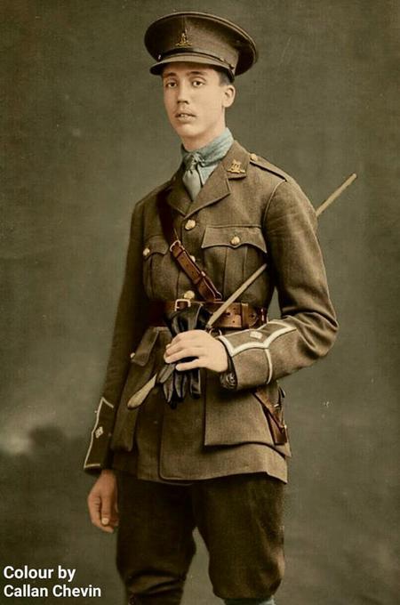 Profile picture for William Esme Montague Stuart