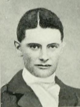 Profile picture for Samuel Vernon Einem-Hickson